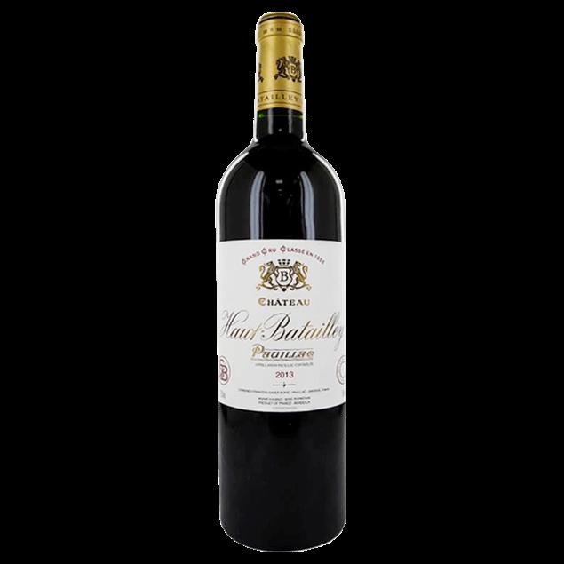 Pauillac Haut-Batailley - Venus Wine & Spirit