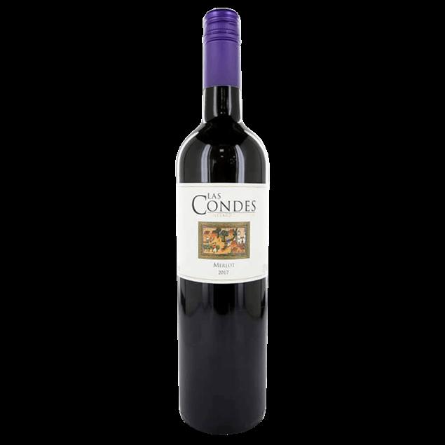 Las Condes Merlot - Venus Wine & Spirit