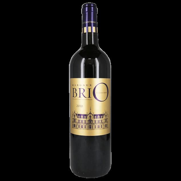 Margaux Brio de Cantenac Brown - Venus Wine & Spirit