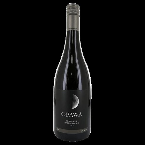 Opawa Marlborough Pinot Noir - Venus Wine & Spirit