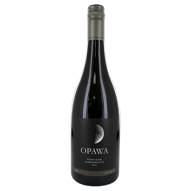 Opawa Marlborough Pinot Noir - Venus Wine & Spirit