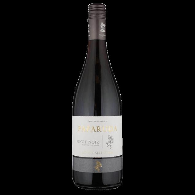 Paparuda Pinot Noir - Venus Wine & Spirit