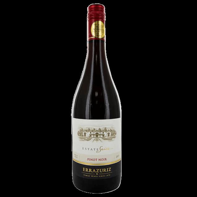 Errazuriz Pinot Noir - Venus Wine & Spirit