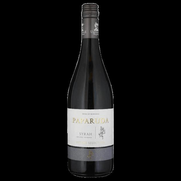 Paparuda Syrah - Venus Wine & Spirit