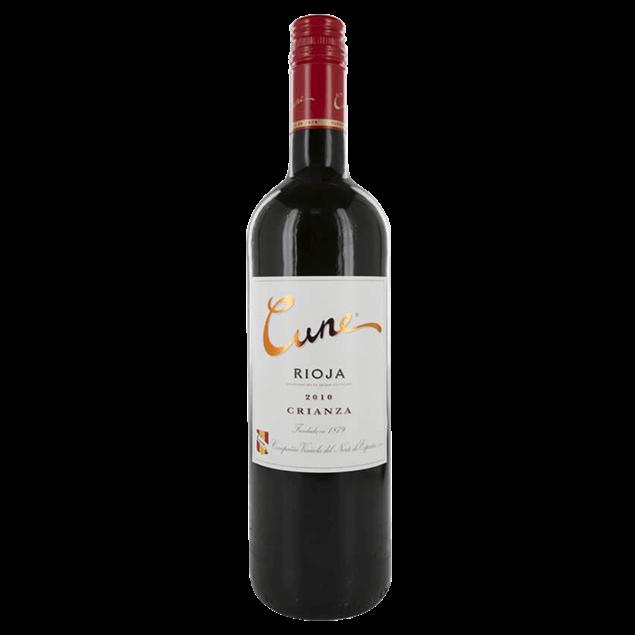 Rioja Crianza Cune - Venus Wine & Spirit