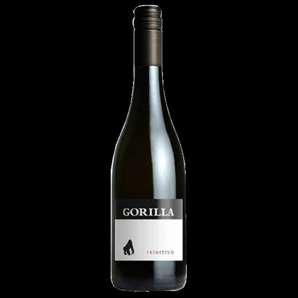 Primitivo Gorilla - Venus Wine & Spirit