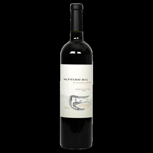 Septima Obra Cabernet Sauvignon - Venus Wine & Spirit