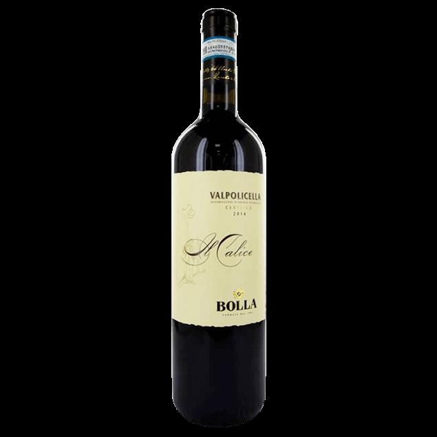 Valpolicella Classico Bolla - Venus Wine & Spirit