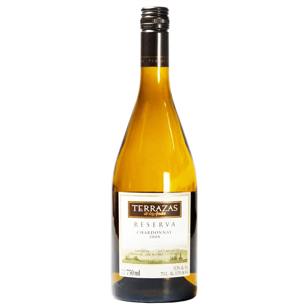 Terrazas Selection Chardonnay - Venus Wine & Spirit