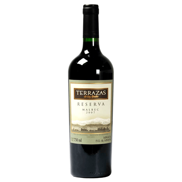 Terrazas Selection Malbec - Venus Wine & Spirit