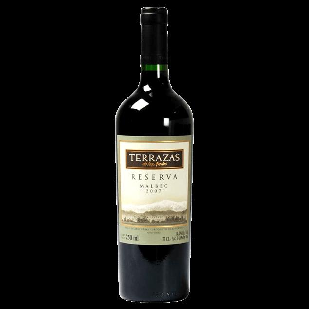 Terrazas Selection Malbec - Venus Wine & Spirit