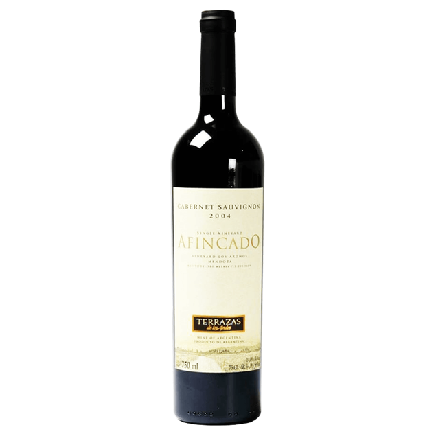 Terrazas Single Vineyard Cabernet Sauvignon - Venus Wine & Spirit