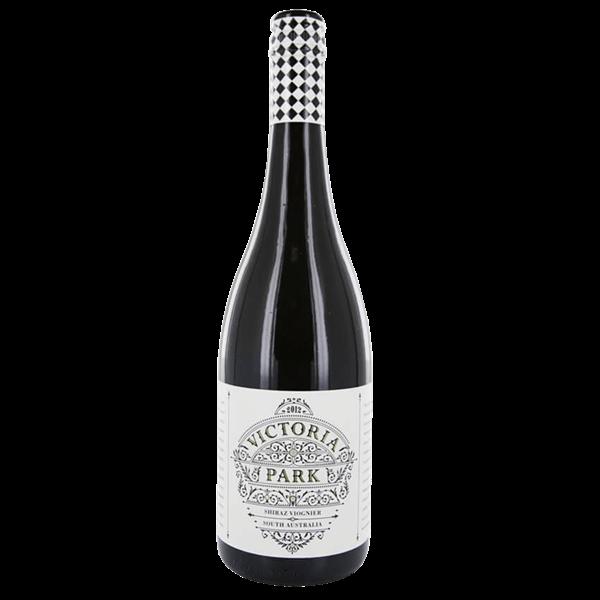 Victoria Park Shiraz/Viognier - Venus Wine & Spirit