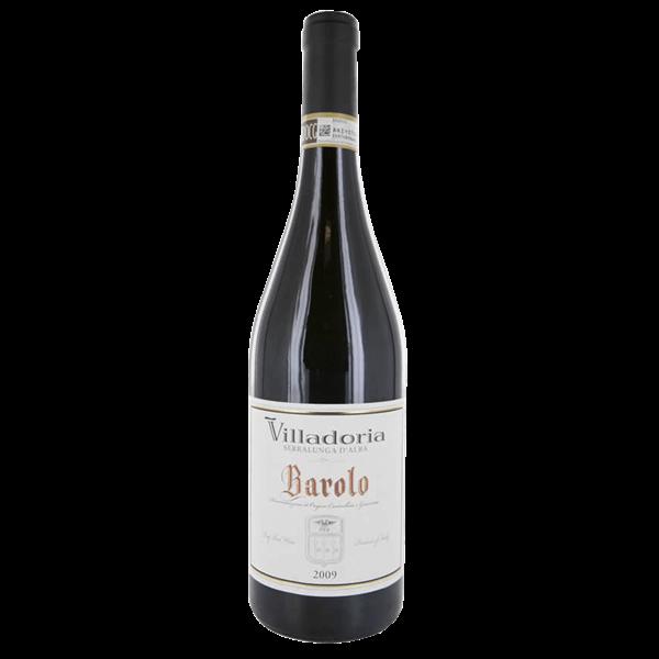 Villadoria Barolo - Venus Wine & Spirit