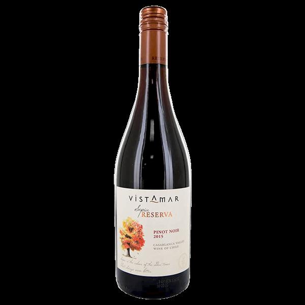 Vistamar Sepia Reserve Pinot Noir - Venus Wine & Spirit