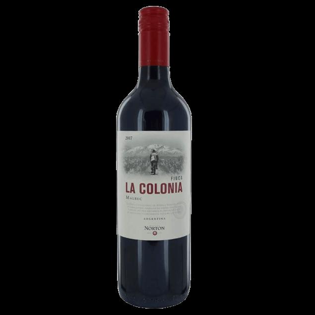 Malbec Finca La Colonia Norton - Venus Wine & Spirit