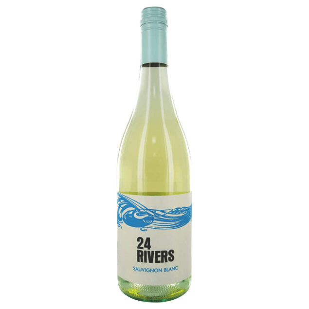 24 Rivers Sauvignon Blanc - Venus Wine & Spirit