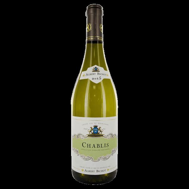 Albert Bichot Chablis - Venus Wine & Spirit
