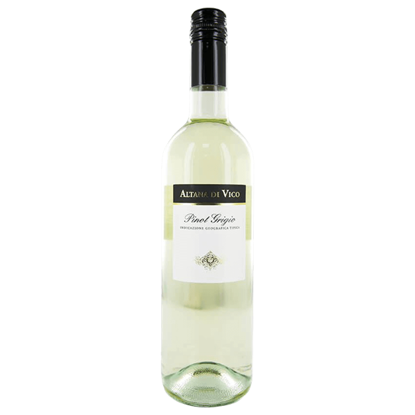 Altana Pinot Grigio - Venus Wine & Spirit