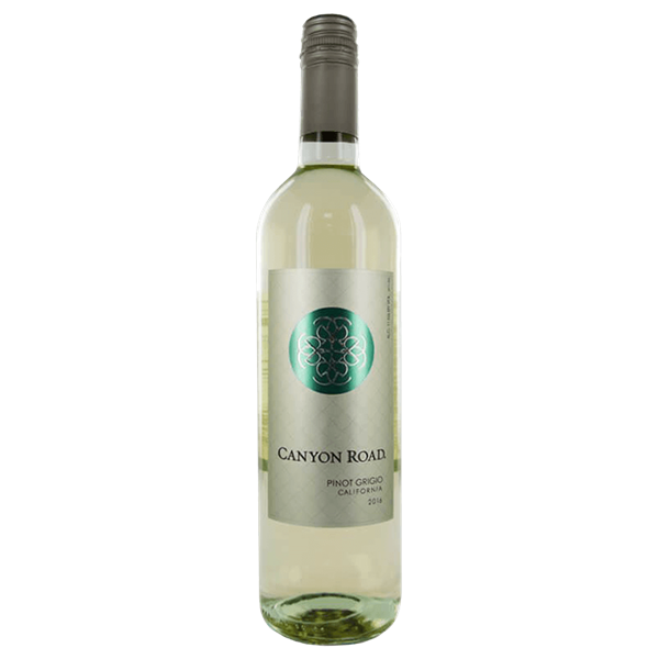 Canyon Road Pinot Grigio - Venus Wine & Spirit
