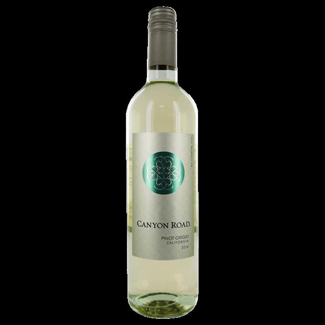 Canyon Road Pinot Grigio - Venus Wine & Spirit