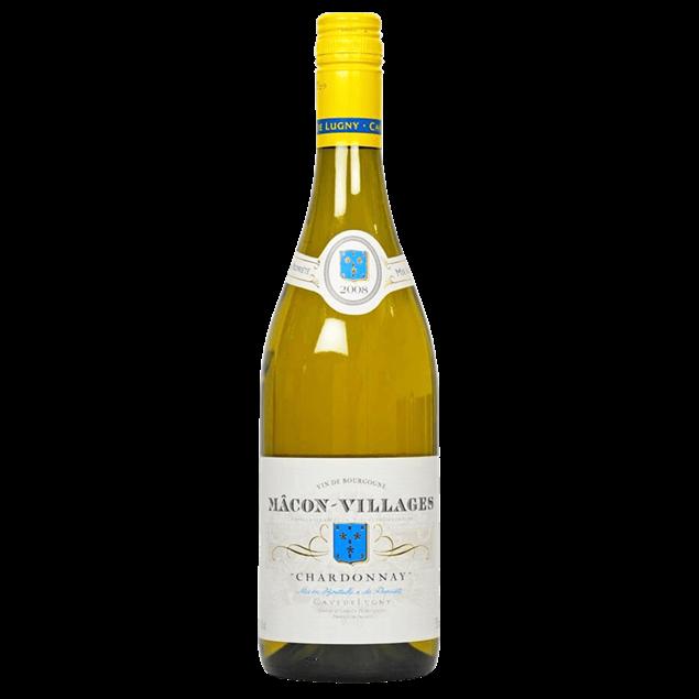 Cave De Lugny Macon Villages - Venus Wine & Spirit