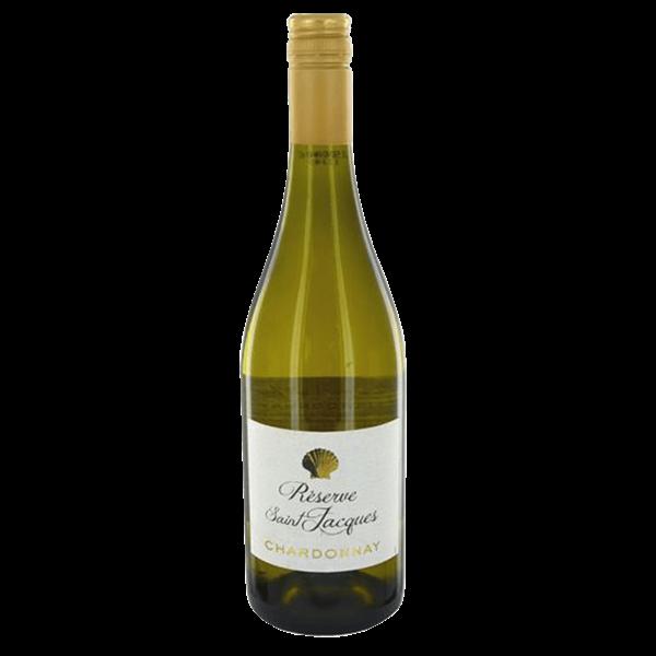 Chardonnay Reserve St Jacques - Venus Wine & Spirit