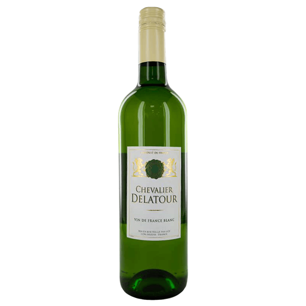Chevallier Delatour Selection Prestige  Blanc - Venus Wine & Spirit