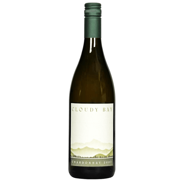 Cloudy Bay Chardonnay - Venus Wine & Spirit