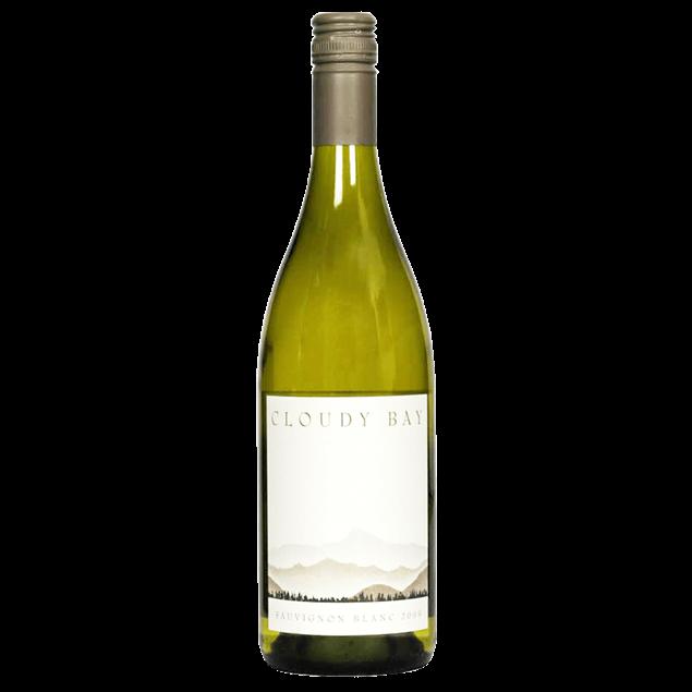 Cloudy Bay Sauvignon Blanc - Venus Wine & Spirit
