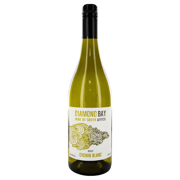 Diamond Bay Chenin Blanc - Venus Wine & Spirit