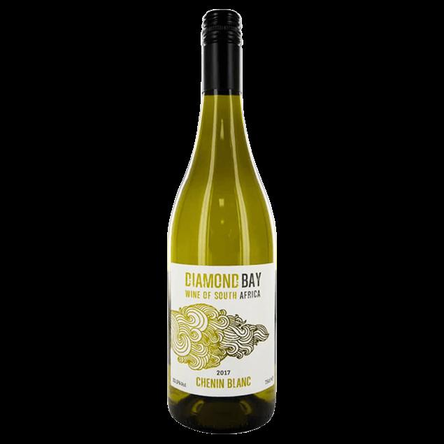 Diamond Bay Chenin Blanc - Venus Wine & Spirit