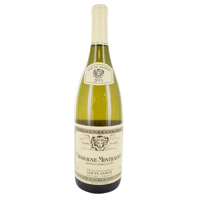 Chassagne Montrachet  Louis Jadot - Venus Wine & Spirit
