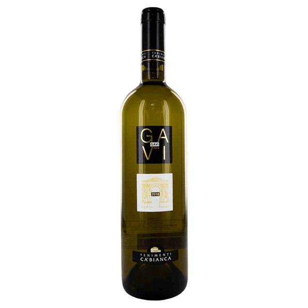 Gavi Ca' Bianca Tenementi - Venus Wine & Spirit