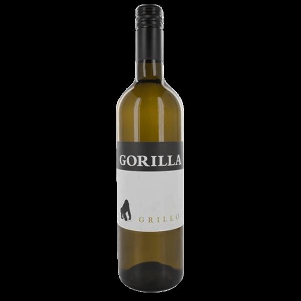 Gorilla Grillo - Venus Wine & Spirit