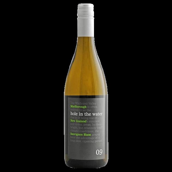 Hole In The Water Sauvignon Blanc - Venus Wine & Spirit