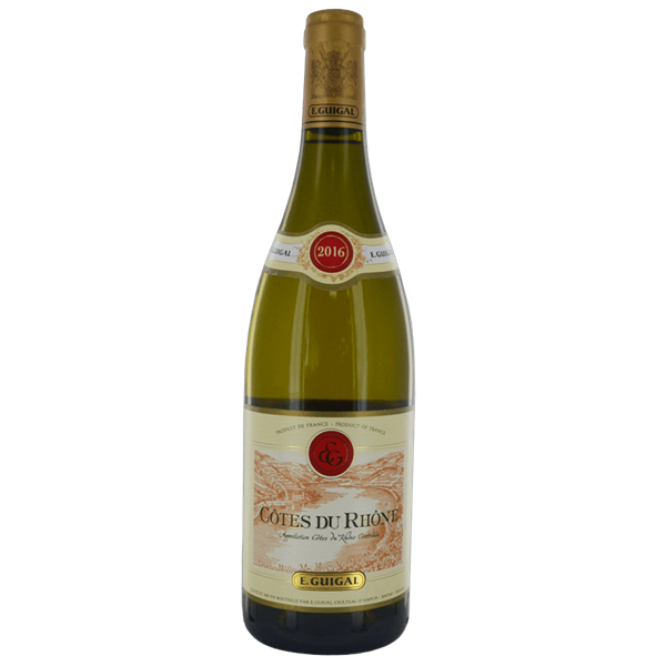 Guigal Cote Du Rhone White - Venus Wine & Spirit