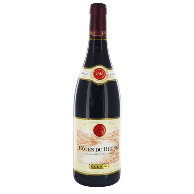 Guigal Cote Du Rhone Red - Venus Wine & Spirit