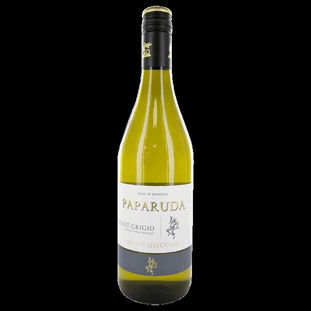 Paparuda Pinot Grigio - Venus Wine & Spirit