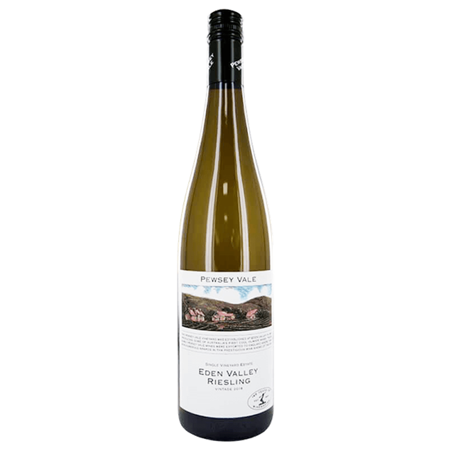 Pewsey Vale Eden Valley Riesling - Venus Wine & Spirit