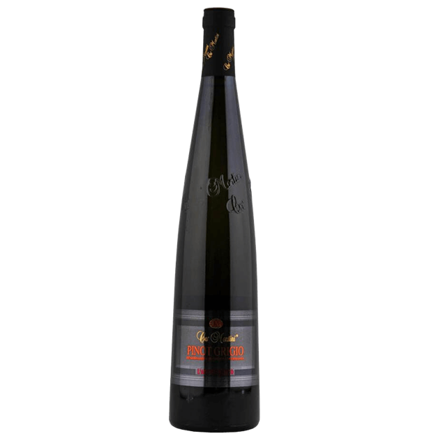 Pinot Grigio Ca' Montini - Venus Wine & Spirit