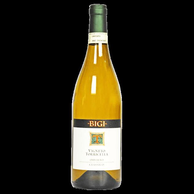 Orvieto Classico Torricella - Venus Wine & Spirit