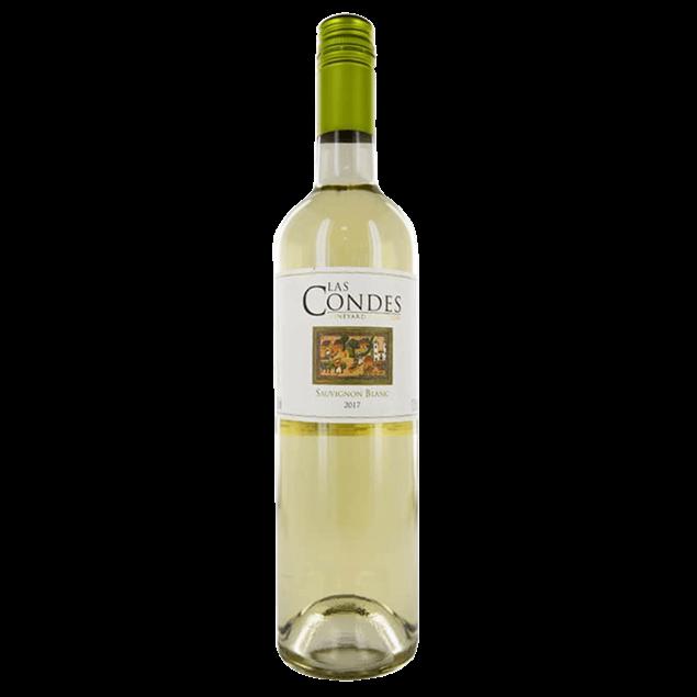 Las Condes Sauvignon Blanc - Venus Wine & Spirit