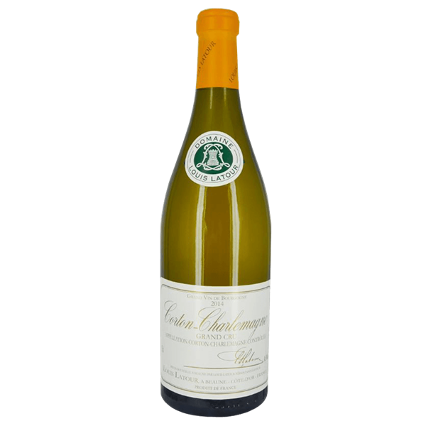 Louis Latour Corton Charlemagne Grand Cru - Venus Wine & Spirit