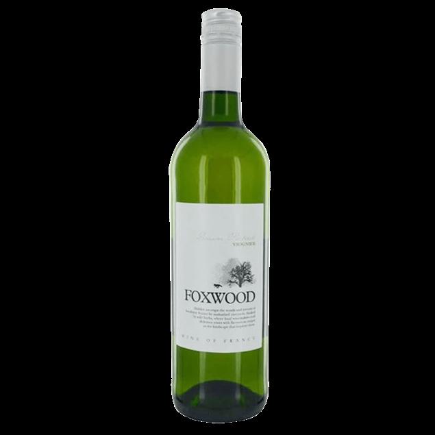 Foxwood Dawn Picked Viognier - Venus Wine & Spirit