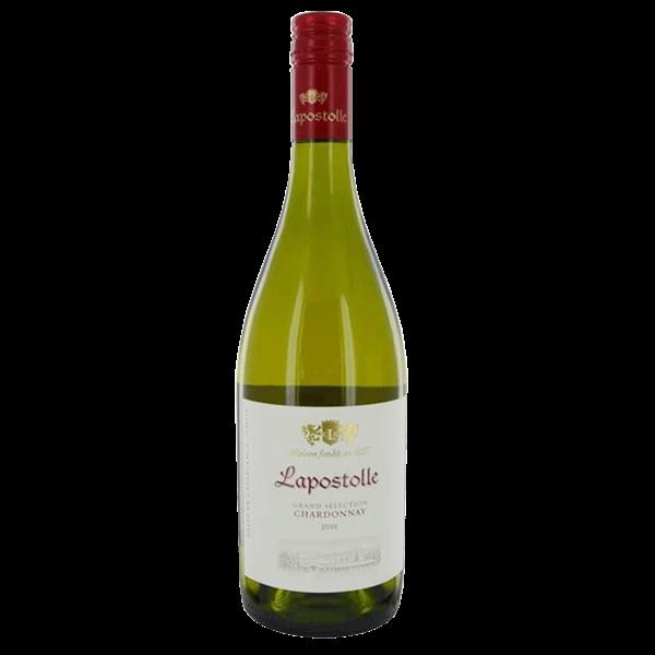 LaPostolle Grand Selection Chardonnay - Venus Wine & Spirit