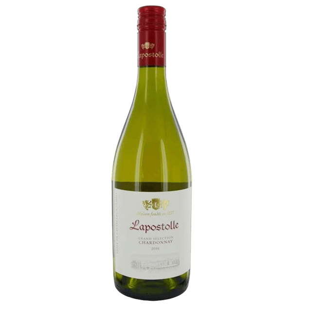 LaPostolle Grand Selection Chardonnay - Venus Wine & Spirit