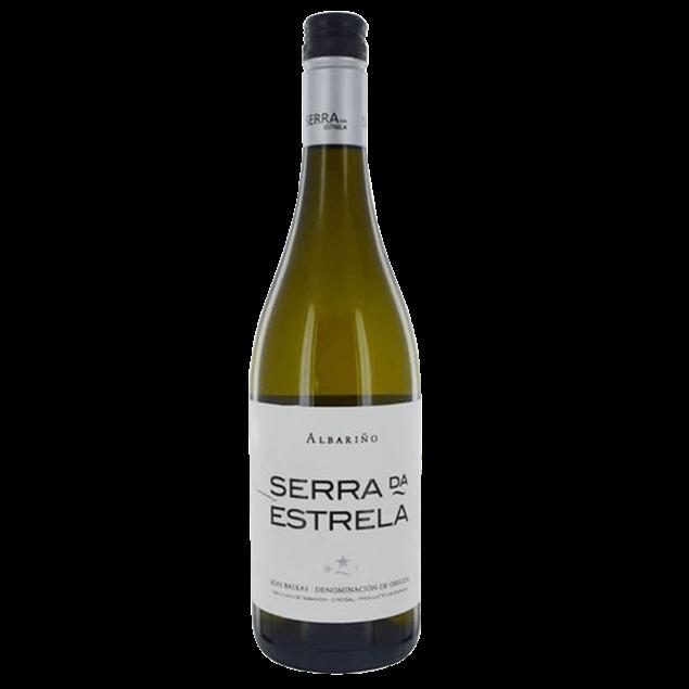 Serra Da Estrela Albarino - Venus Wine & Spirit