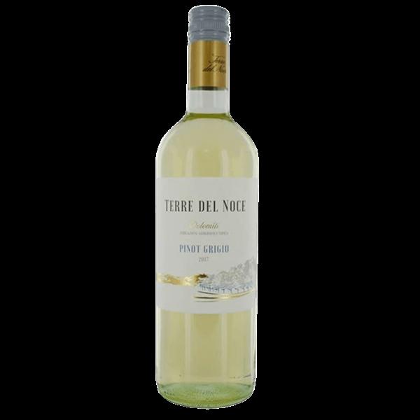 Terre Del Noce Pinot Grigio Delle Dolomiti - Venus Wine & Spirit