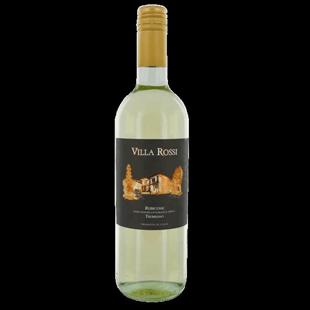 Villa Rossi Trebbiano Rubicone - Venus Wine & Spirit